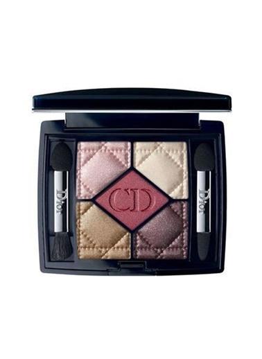 Dior Dior 5 Couleurs Eyeshadow Palette 876 Trafalgar Far Paleti Renkli